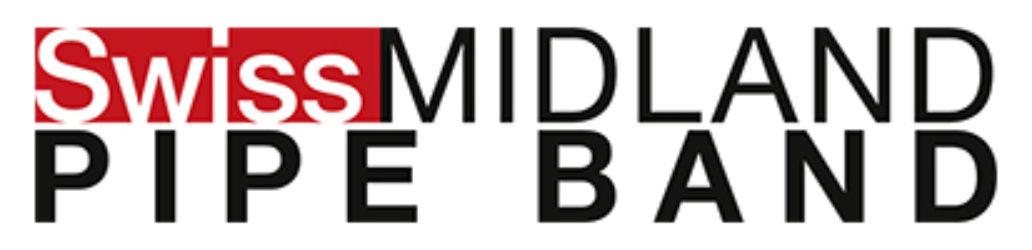 Swiss Midland Pipe Band